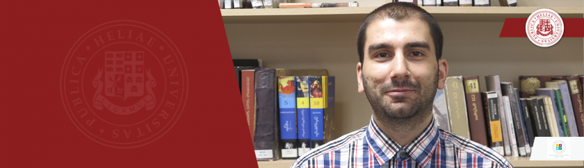 GOCHA GOLUBIANI APPOINTED AS REPRESENTATIVE OF THE LHIDP DOCTORAL STUDENTS NEWS